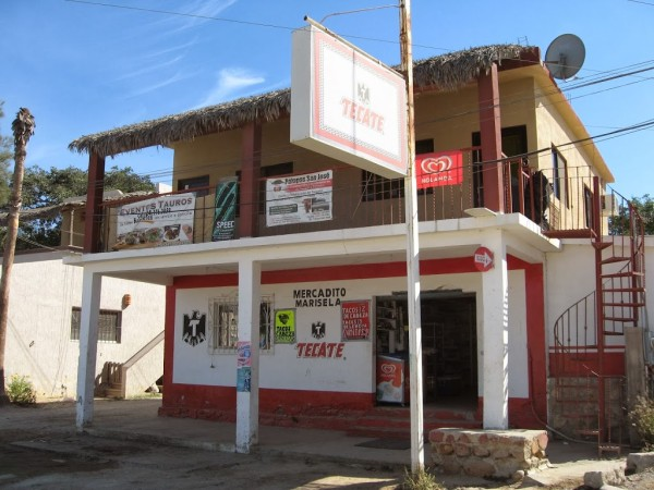 Baja Supermercado
