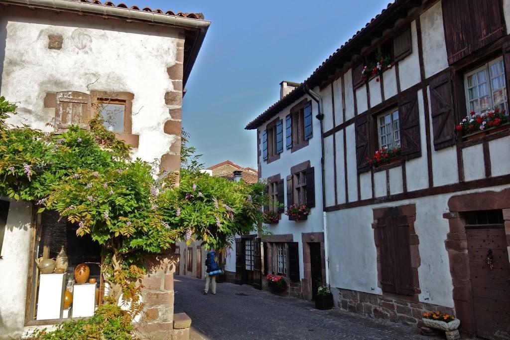 Rue de la Citadelle