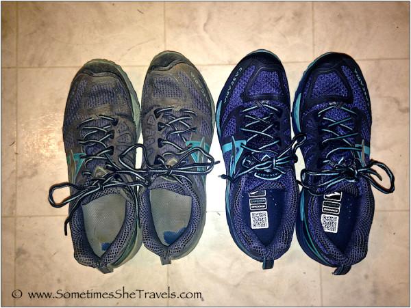 Kitchen Shoes