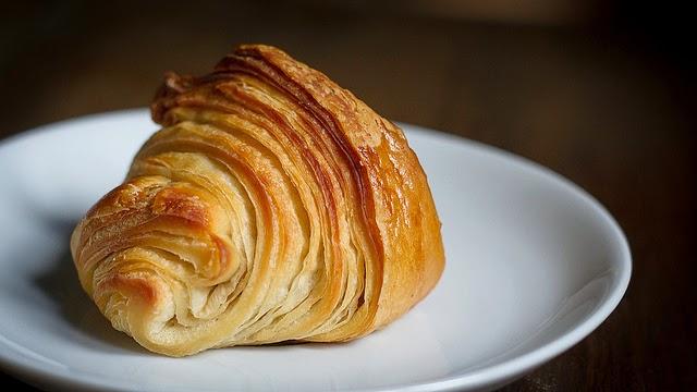 "Photo Credit: ""Croissant"" by Claudio Brisighello"