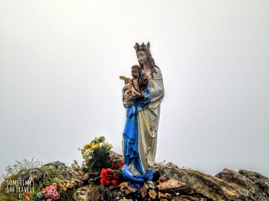 2014-camino-frances-mary-jesus-statuette